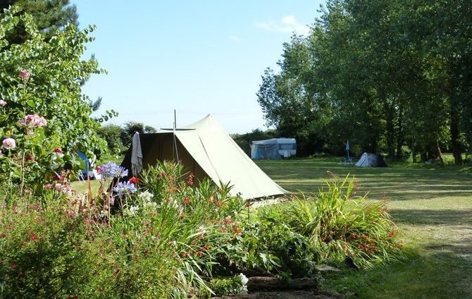 Camping Le Guellec