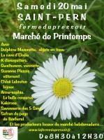 Flyer Marché Pressoir