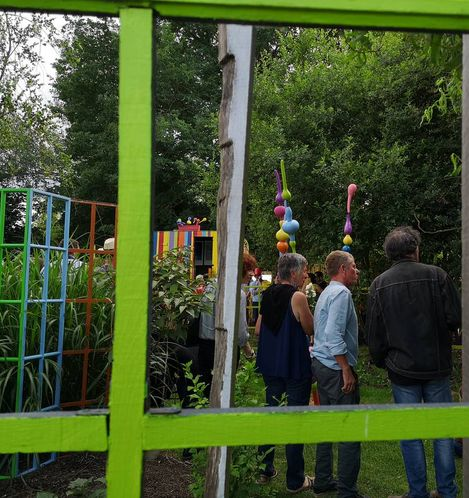 Jardins Rocambole