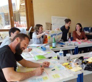 Formation Réaliser son étude de marché (J1) @ Cesson Sévigné (35)